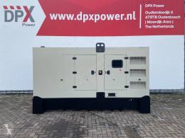 Material de obra Volvo TAD881GE-SV - 220 kVA Stage V Genset - DPX-19027 gerador novo