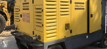 Atlas Copco 2013 compresor second-hand