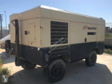 Ingersoll rand 9-255 construction used compressor