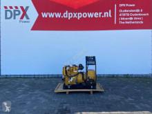 Stavební vybavení Caterpillar C4.4 Marine (CCRII) - 50 kVA Generator - DPX-25054 elektrický agregát nový