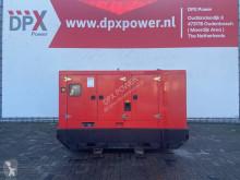 Groupe électrogène Iveco NEF45TM2A - 110 kVA Generator - DPX-12350