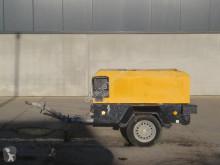 Doosan 7/31E compressor usado