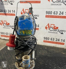 آلة لمواقع البناء مضخة BOMBA DE LODOS TRIFÁSICA