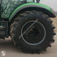 Entreprenørmaskiner Matériel Deutz-Fahr AGROTRON 7250 TTV