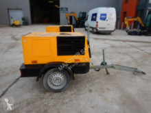 Kaeser M20 construction used compressor