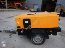 Doosan 7/31 construction used compressor