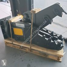 Material de obra Matériel Mustang RH 05