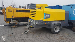 Atlas Copco XAVS 186 compresor second-hand