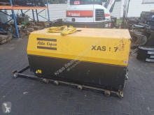 Atlas Copco XAS 57 compresor second-hand
