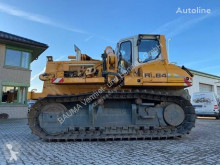 Liebherr pipelayer RL64 14x MIETE RENTAL