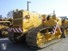 Material de obra pipelayer Komatsu D 355 C (28) 92 t pipelayer 22x MIETE / RENTAL