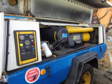 Atlas Copco compresor second-hand
