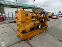 Caterpillar aggregaat construction used generator