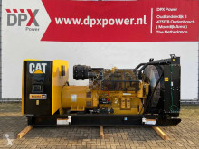 Caterpillar generator construction 900F - 3412 - Generator - DPX-12329