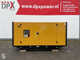 Caterpillar DE150E0 - 150 kVA Generator - DPX-18016.1 construction new generator