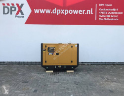 Caterpillar DE33E0 - 33 kVA Generator - DPX-18004 construction new generator