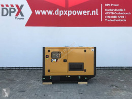 Caterpillar DE65E0 - 65 kVA Generator - DPX-18010 construction new generator