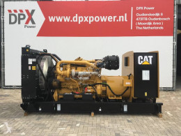 Caterpillar 3412 - 900F - 900 kVA Generator - DPX-18033-O construction new generator