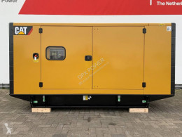 Caterpillar DE220E0 - 220 kVA Generator - DPX-18018 construction new generator