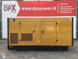 Caterpillar DE330E0 - C9 - 330 kVA Generator - DPX-18022 construction new generator