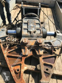 Material de obra Matériel Abbruchschere Okada TS 850 RCD