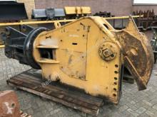 Matériel de chantier Matériel Schrottschere, Kesselschere, Tankschere