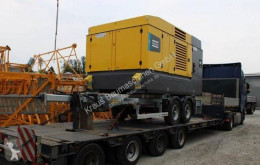 Atlas Copco Y 35 tweedehands compressor