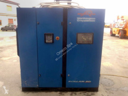 Worthington Creyssensac RLR50 construction used compressor