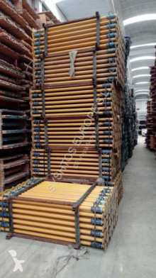 Építőipari munkagép Ulma használt fémváz