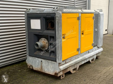 Pumpe Perkins BBA BA 100 D265 with diesel engine