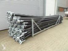 آلة لمواقع البناء HDPE Leidingen met snelkoppel 110 x 5.3 , lengte 6 مضخة مستعمل
