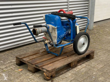 Bomba Caffini waterpumps Trashlip 3