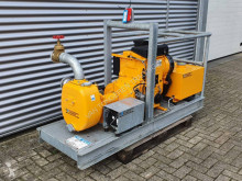 Hatz BBA B70-250 with 2M41 pompe occasion