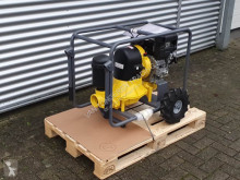 Material de obra bomba Atlas Copco Waterpumps LB80 with Lombardini