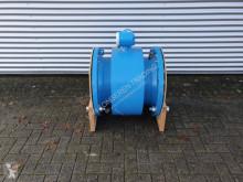 Pumpe Endres + Hanser Flowmeter DN500