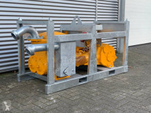 Помпа Geho waterpumps ZD900