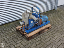 Szivattyú/pumpa BBA Waterpump B70 + MP30 + 400V