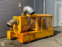 水泵 Deutz BBA WATERPUMPS B250G with FL6-912