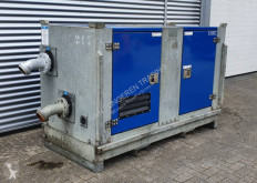 Hatz Impulse waterpumps VC 100 with engine pompe occasion