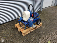 Bomba Gorman-Rupp waterpumps 4D-AB1 elektrische