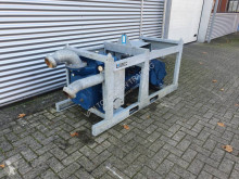 Pumpe Geho Waterpump ZD 900