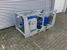 Pumpe BBA PT90E 400 V in stapel frame