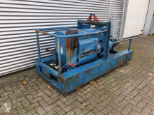 Hatz Selwood S150 met 4L41C used water pump