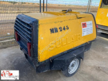Sullair 4M3 construction used compressor