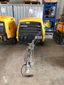 Kaeser M31PE construction used compressor