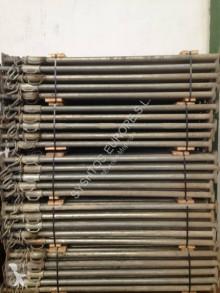 Material de obra Sten REFORZADO estructura usado