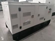 Építőipari munkagép Gelec használt áramfejlesztő