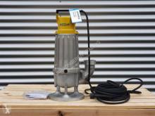 Atlas Copco S30N Weda pumpe brugt