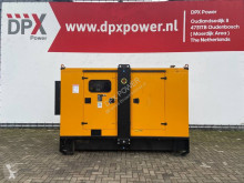 Groupe électrogène Iveco F4GE0685B - 220 kVA Generator - DPX-12369