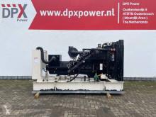 Scania DC12 - 300 kVA Generator - DPX-12364 construction used generator